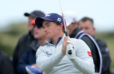Hatton holds off record-breaking Fisher to win Dunhill Links, Ireland's Paul Dunne finishes joint-seventh