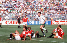 For first time since 'that rubbish' and Dunphy controversy, Egypt will be at a World Cup