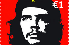 Some Cubans are outraged with Ireland's 'offensive' Che Guevara stamp