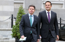 The Taoiseach and the Finance Minister join TheJournal.ie for Budget 2018 Facebook Live