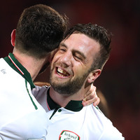 A year on from humiliation, Shane Duffy exorcises the ghosts of Cardiff with heroic display