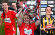 Cork and Kilkenny players make up shortlist for camogie senior player award after 2017 season