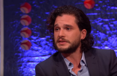 GoT's Kit Harrington shared the horrible April Fools' Day prank he pulled on his fiancé Rose Leslie this year