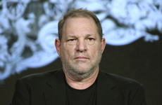 Harvey Weinstein 'issued desperate plea' before being fired - US reports