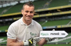 'It's never been about money' - Shay Given