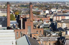 The scarcity of industrial property has led firms to settle for any Dublin location
