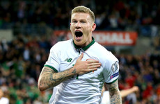 Poll: How many times have you rewatched James McClean's goal?