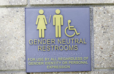 Greek people will no longer have to be sterilised before changing gender identity