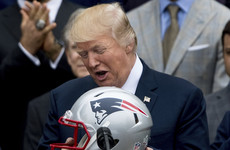 Donald Trump calls for change in law to strip NFL of 'massive tax breaks'