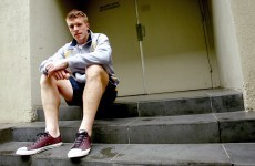 White Swan: Walsh ready to make his Aussie Rules breakthrough