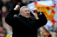 Anfield the scene of most Alex Ferguson 'hairdryer' rants - Gary Neville