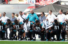 Roger Goodell letter to teams and players says NFL has a plan to end anthem protests