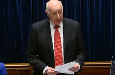 Stormont speaker rejects allegations he misled assembly over role with UDA-linked group