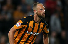 More recognition for Meyler as he lands player of the month award