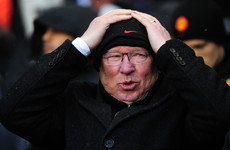 Ex-Spurs chairman claims Alex Ferguson agreed to take over before move to Man United