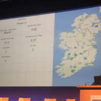 The HSE is working on an app that will tell you how busy your local emergency department is