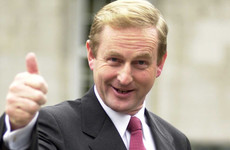 Enda Kenny to be conferred with honorary doctorate by the NUI