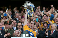 2013 Clare All-Ireland winning captain brings inter-county career to an end