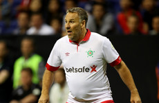 Ex-Arsenal star Paul Merson to make comeback in the Welsh League at the age of 49