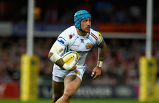 England suffer another injury setback ahead of November internationals