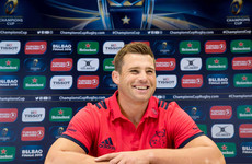 'If they want to be in my face I need to fix that': CJ out to make a big impact against Castres