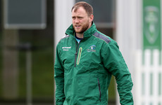 'This competition is a clean slate for us': Connacht desperate for spark to ignite their season
