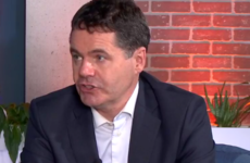 'I'm not making changes because someone demanded it': Donohoe says Budget was Fine Gael's decision