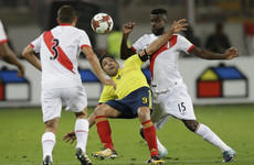 'It's football and we play to win' - Peru player denies making World Cup pact with Colombia