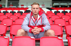 Ulster's young lock Treadwell has seized opportunity with both hands