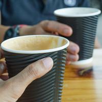 Over half of Irish people want a ban on single-use coffee cups