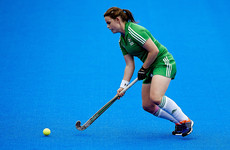 Ireland secure qualification to the Hockey Women's World Cup for the first time since 2002