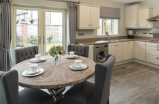 Spacious three-beds starting at €255,000 perfect for Dublin commuters