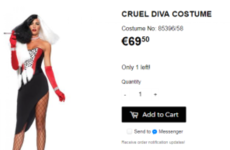17 Halloween costumes with terrible names