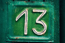 Not superstitious? You're in luck - it's over €4,000 cheaper to live at door number 13