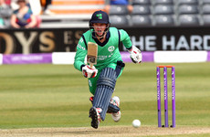 Ireland to face Pakistan on home soil in historic first Test next year