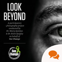 Experiences of acute mental illness: 'I just wasn�t there'