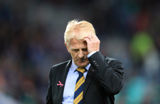 'Those memories will live with me forever': Gordon Strachan leaves role as Scotland manager