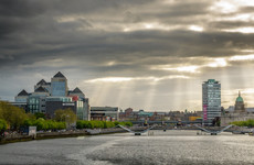 'There's a problem with Dublin. There's a danger it could self-destruct'