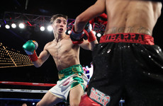 Argentinian opponent confirmed for Michael Conlan's Madison Square Garden return