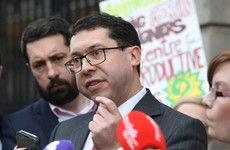 Mattie McGrath and Ronan Mullen say they're ridiculed and 'sneered at' on abortion committee