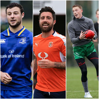 Henshaw, Connellan, Sheehan: how three friends from a little Irish town made sports careers around the world
