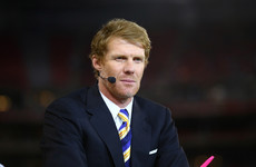 'They failed the sport and they failed their country': US legend Lalas rues World Cup failure