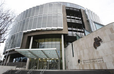 Sex assault accused had to be 'physically separated from victim' by garda, court hears