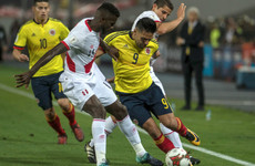 Chilean FA will not report Peru and Colombia for alleged World Cup 'pact'