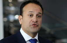 Brendan Howlin writes to political standards watchdog over Leo Varadkar's 'spin unit'
