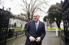 Poll: Should Fianna Fáil welcome Bertie Ahern back?