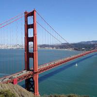 Meet the Irishman who gave the green light to the Golden Gate Bridge
