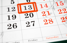 Poll: Are you superstitious about Friday 13th?