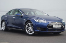 The Tesla Model S appeals to tech lovers and driving enthusiasts alike