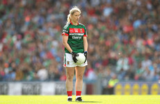 Women's AFL club confirms interest in Mayo star Cora Staunton